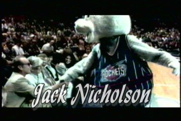 Clutch with Jack Nicholson