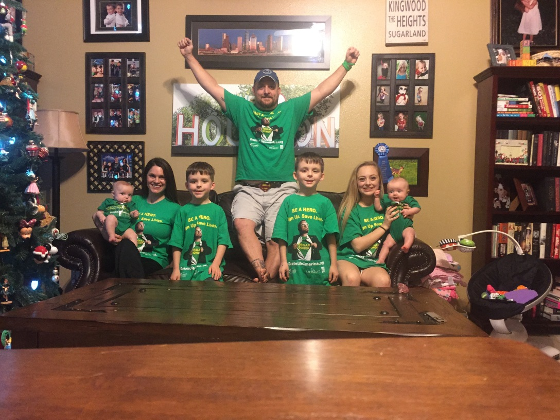 family-wearing-billboard-t-shirts