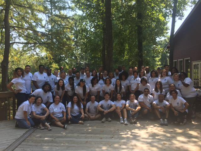 LH Opening Retreat Photo