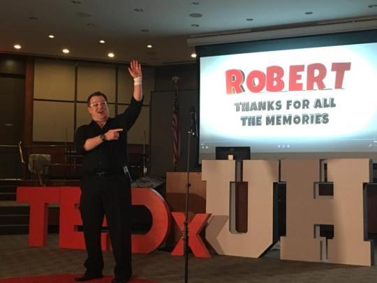 TEDx 1