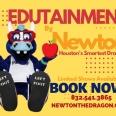 Newton Postcard 2018