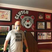 Robert Wear Your Mask 3