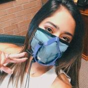Mask Shy